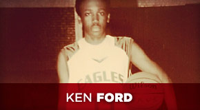 Ken Ford