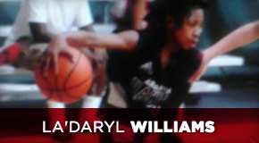 La'Daryl Williams