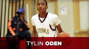 Tylin Oden