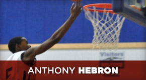Anthony Hebron