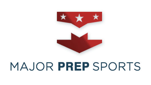 Major Prep Sports Mobile Logo