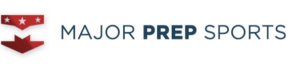 Major Prep Sports Retina Logo